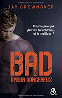 Jay Crownover - Bad T2