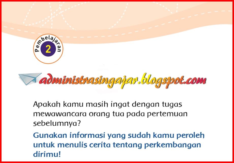 Kunci Jawaban Soal Tematik Tema 1 Kelas 3 Halaman 62, 63 ...