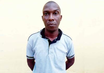Lagos NGO Founder