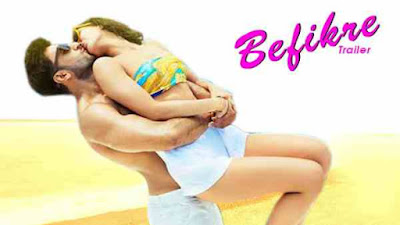 Befikre Movie Trailer