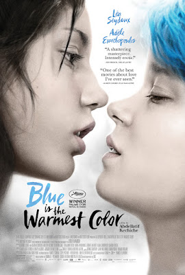 18+ Blue Is the Warmest Color 2013 French 480p BluRay 600MB With Subtitle