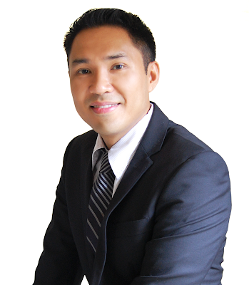 Pengarah Jualan & Pemasaran Clorox Asia Tenggara, Paulo M. Lao