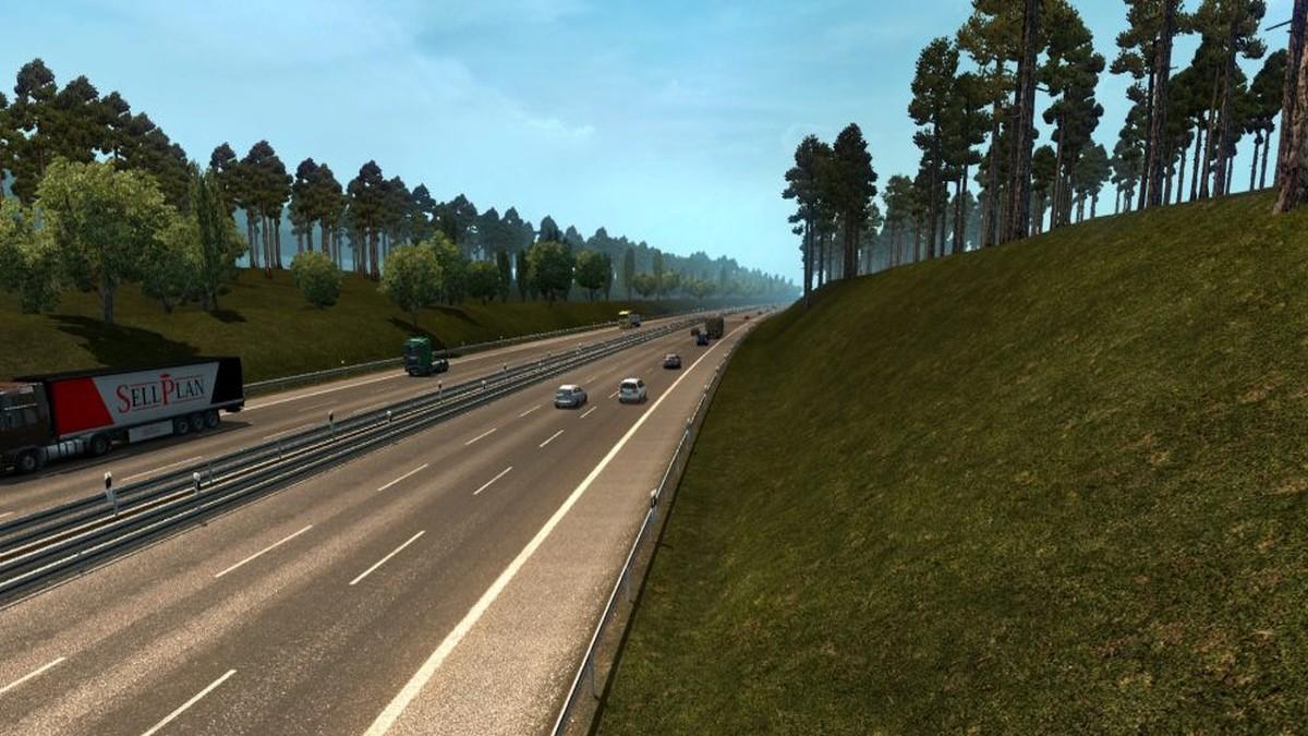 Autobahn v 1.0 [Reworked] BETA