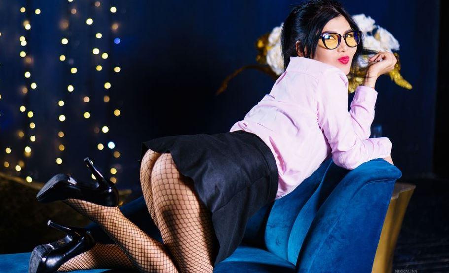 NikkaLinn Model GlamourCams