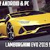 Lamborghini Huracan EVO Coupè and Spyder | GTA SA ANDROID | Download In 3 MB