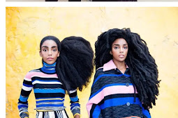 Meet Twin Sisters With Long And Beautiful Hair You Wish You Have