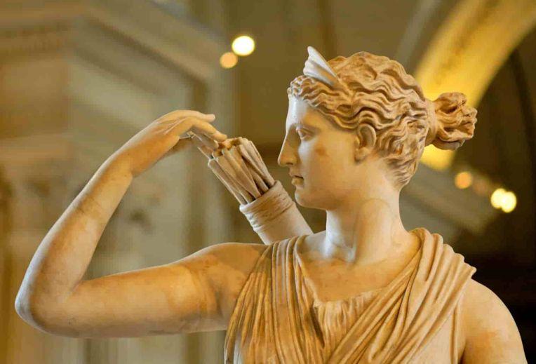 A Vasta e Fascinante Mitologia Grega