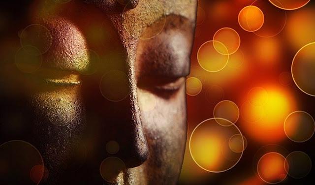 11 уроков Будды, которые помогут вам обрести счастье