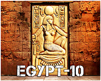 Mirchi Egyptian Escape 10