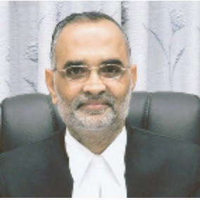 Dhirubhai Naranbhai Patel Takes Oath as the CJI of Delhi HC