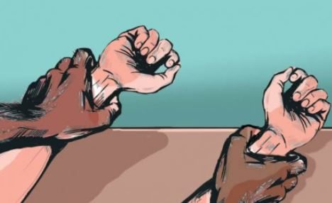 How 60-year-old man allegedly raped two sisters