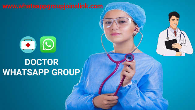 Doctors WhatsApp Group Joins Link: [Medical Students WhatsApp Groups]