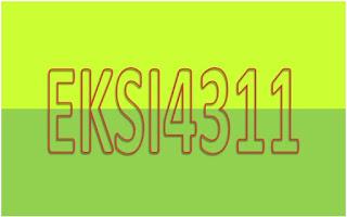 Kunci Jawaban Soal Latihan Mandiri Akuntansi Keuangan Lanjutan II EKSI4311