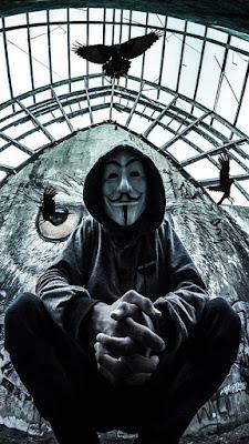 Nice hacker image