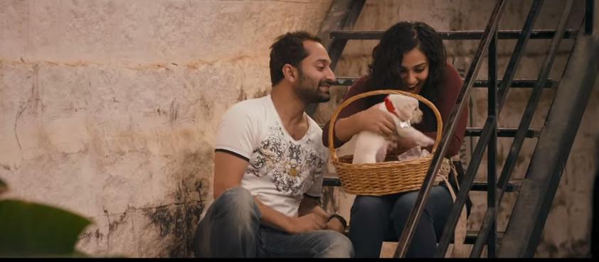 Bangalore Days (2014): Baby I need you Song Lyrics