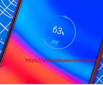 Oppo working on fast wireless charging; similar to VOOC, could deliver in excess of 15W power | EkkaElectronics