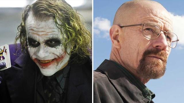 لماذا تجذبنا الشخصيات الشريرة؟ ولماذا هم الأكثر حضوراً في الأفلام والمسلسلات؟