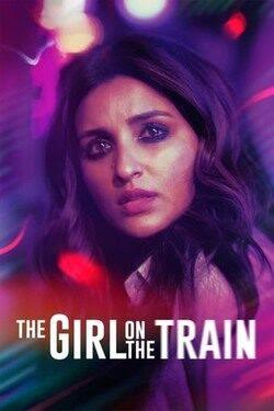 A Garota no Trem Torrent Thumb