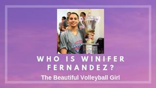 winifer fernandez age instagram wiki biography