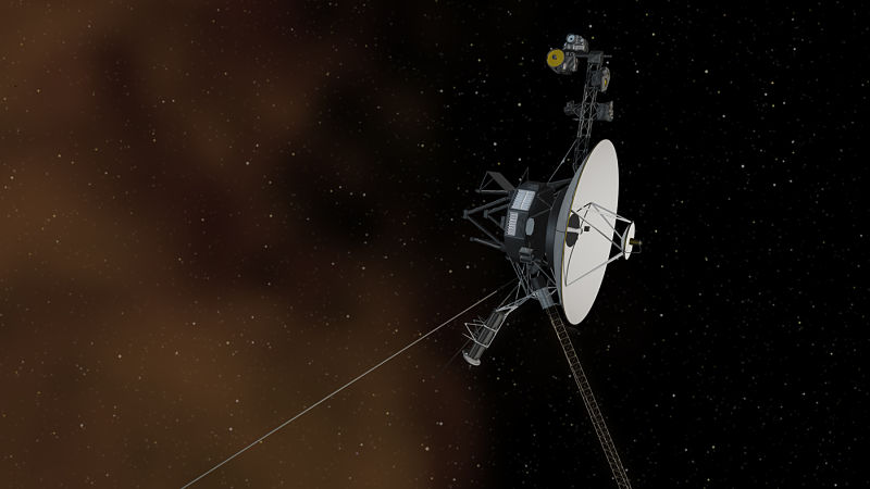 Voyager 1 in hindi