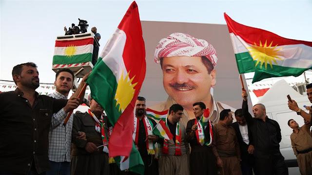 Στροφή της Βαγδάτης εναντίον της Τουρκίας