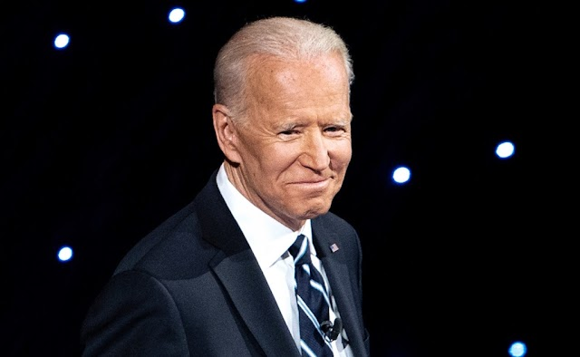 Joe Biden wants to ban deadly weapons
