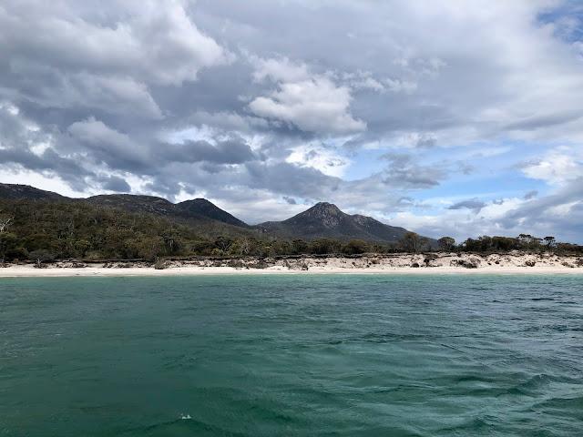 Wineglass Bay Tasmania
