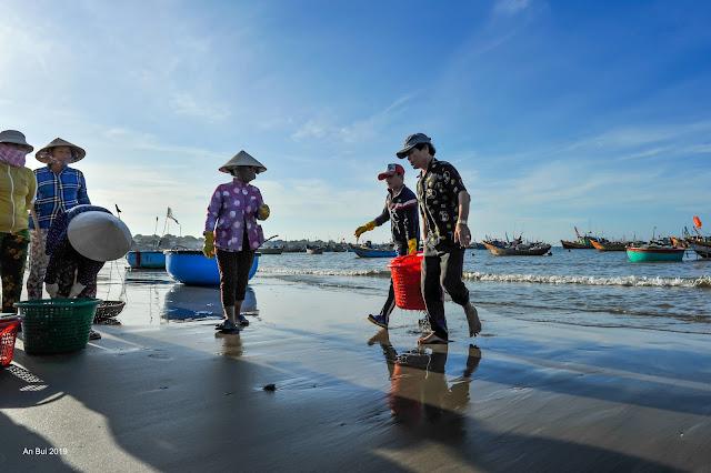 Tour chụp ảnh Phan Thiết, Đảo Phú Quý