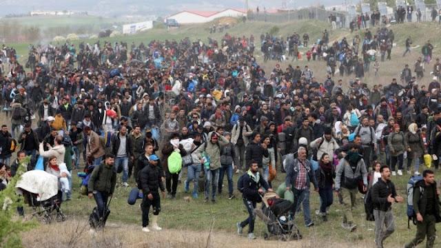 5.770 πρόσφυγες και μετανάστες θα εγκατασταθούν στη Πελοπόννησο
