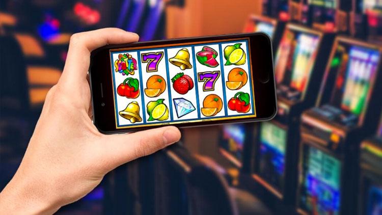Casinos de tragaperras online