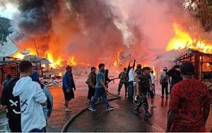 Mengapa Orang Papua Marah pada Pendatang?