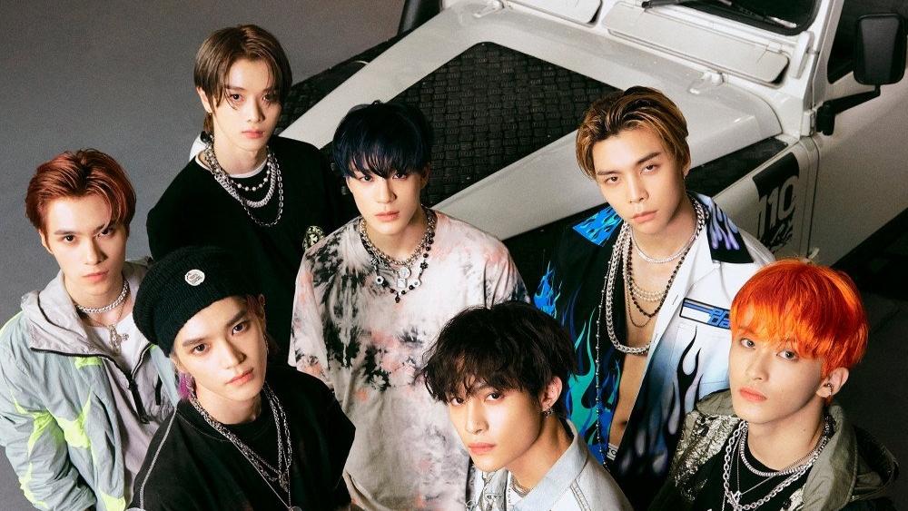 NCT U Presents Fun Hip Hop Music on MV Teaser 'Make A Wish (Birthday Song)'