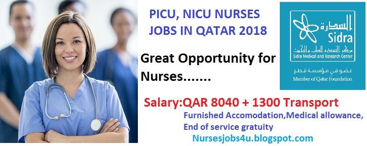 nursesjobs4u: NURSES JOBS IN QATAR 2018