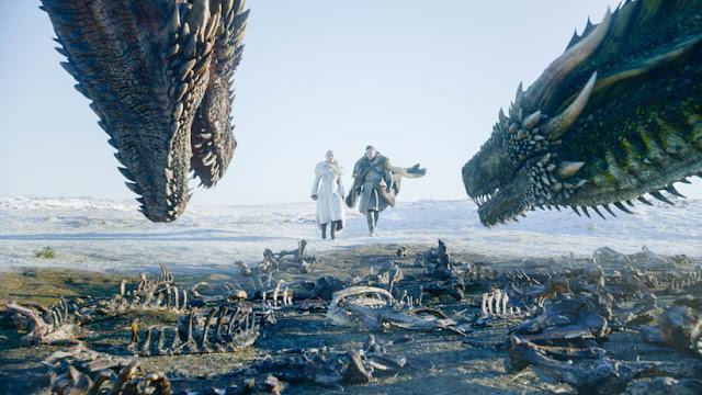Reportan que HBO trabaja en una precuela de 'Juego de tronos' sobre la dinastía Targaryen