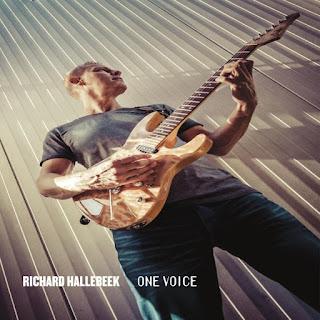 Richard Hallebeek One Voice