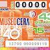 Al fin cae en Mérida la Lotería. El Premio Mayor: 58348 (Museo de Cera)