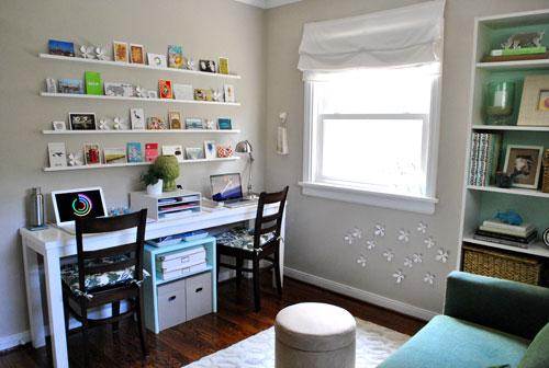 Superb Desk For Two Materials Numerar 96 Countertop Vika Alex Drawer Largest Home Design Picture Inspirations Pitcheantrous