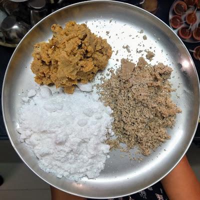 Mawa Parantha Recipe by Amma Ki Rasoi