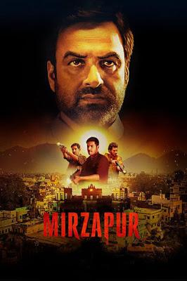Mirzapur 2020 Season 2 Hindi 480p MKV Esubs