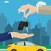 Travelling dengan Rental Mobil dari TRAC