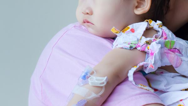 Cara mengatasi diare pada bayi