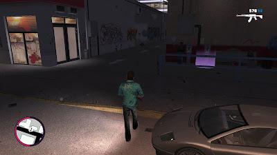 GTA Vice City 2 Ultra Realistic Graphics Full Game