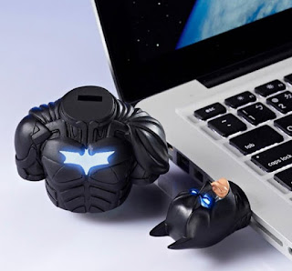 USB de The Dark Knight Rises