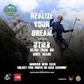 Sentul Hill Trail Run • 2020/2021