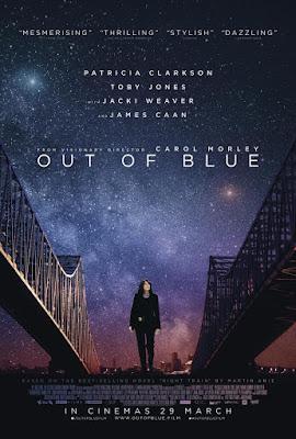 Out Of Blue 2018 Custom HD Sub