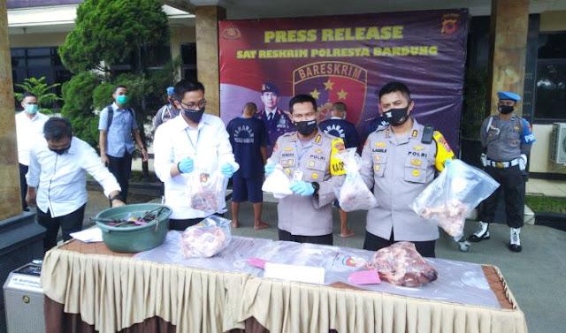 Ternyata Segini Hasil Keuntungan Perbulan Penjual Daging Babi Seolah Sapi