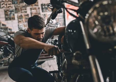 Alasan kenapa kamu motor harus di servis berkala