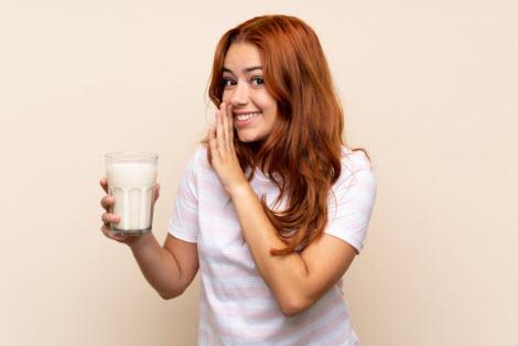 Manfaat Susu Untuk Kesehatan Tubuh Yang Baik