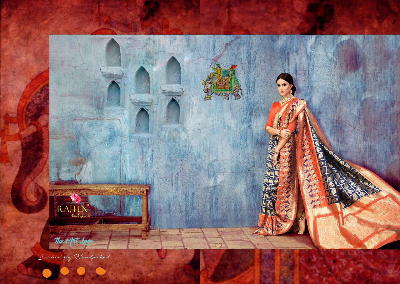 KANYAADAN SILK – New Arrival Designer Weaving Silk Saree