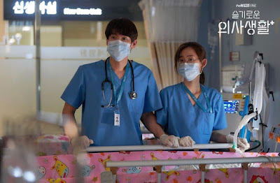 Review & Sinopsis : Hospital Playlist